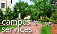 Campus Services Home